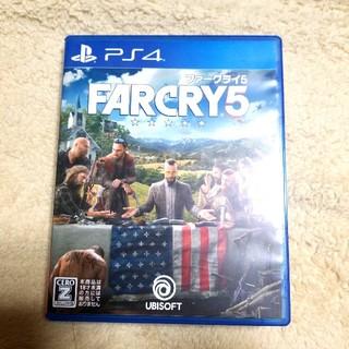 PlayStation4 - PS4 ファークライ5