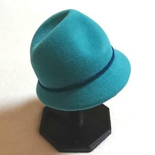 H.P.FRANCE - JACQUES LE CORRE/ジャックルコー/アッシュペーフランス/帽子