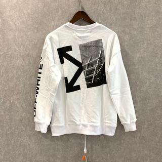 OFF-WHITE - off white トップス 男女兼用