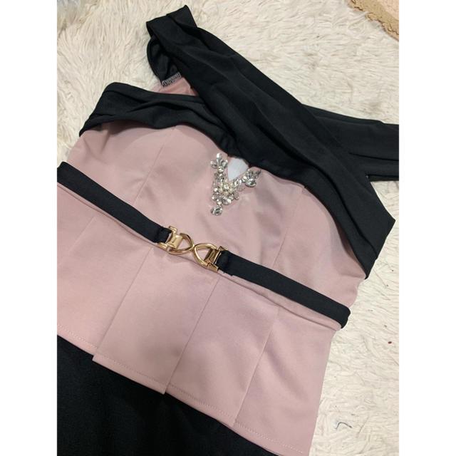dazzy store(デイジーストア)のドレスライン キャバ ドレス レディースのフォーマル/ドレス(ナイトドレス)の商品写真
