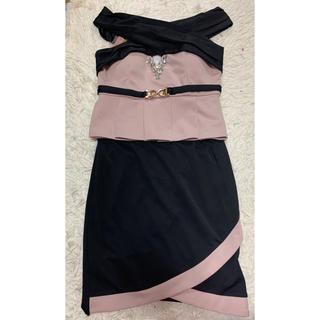 デイジーストア(dazzy store)のドレスライン キャバ ドレス(ナイトドレス)