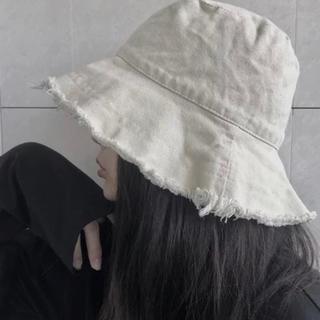 アイコン(iKON)の韓国ファッション ハット二つまとめ売り(ハット)