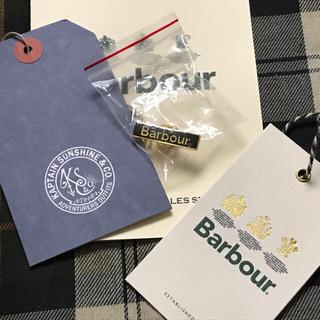 バーブァー(Barbour)のKAPTAIN SUNSHINE  ✕  Barbour  トラベラーコート(その他)