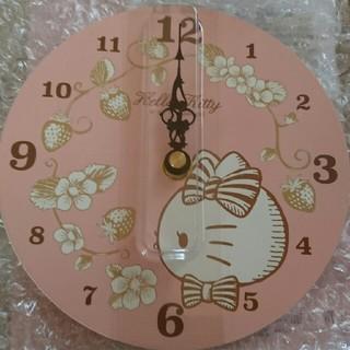 ハローキティ - ⭐ハローキティ ピンク 時計⭐