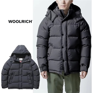 WOOLRICH - woolrich ウールリッチ ダウン 定価¥75900