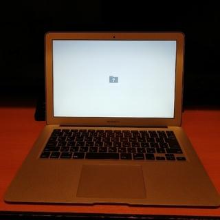 Mac (Apple) - Macbook Air A1369 13 inch mid 2011美品 訳あり