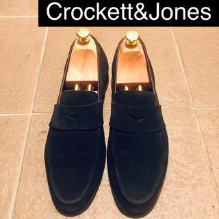 Crockett&Jones - Crockett&Jones クロケットアンドジョーンズ