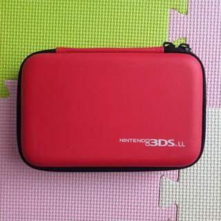 ニンテンドー3DS - 任天堂 ニンテンドー 3DS LL ケース