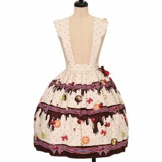 Innocent World - チョコレートファウンテンスカート