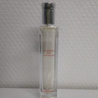 エルメス(Hermes)のHERMES エルメス ラグーナの庭 15ml(香水(女性用))
