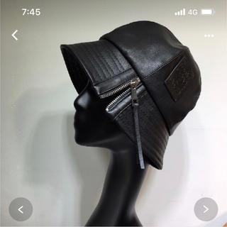 ロエベ(LOEWE)のLOEWE帽子(ハット)