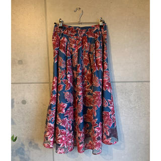 FRAY I.D - 美品♡スカート