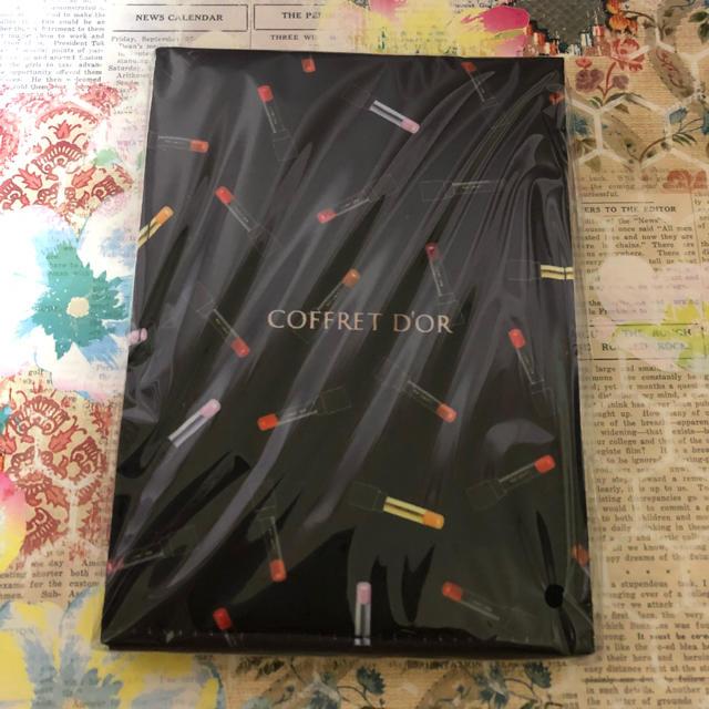 COFFRET D'OR(コフレドール)のコフレドール  ミラー レディースのファッション小物(ミラー)の商品写真