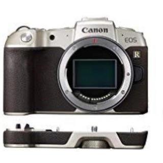 Canon - 限定生産 EOS RP ゴールドカラー 新品未開封