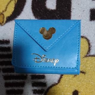 Disney - ミッキーお財布