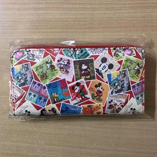 Disney - ②ディズニー ミッキーマウス 長財布