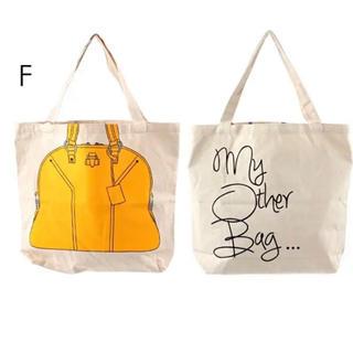 マイアザーバッグ(my other bag)のマイアザーバッグ  トートバッグ ママバッグにも(トートバッグ)
