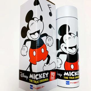 Disney - 【新品未使用】ミッキー×アート引越センター ステンレスマグ 水筒