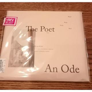 SEVENTEEN - 【新品未開封】SEVENTEEN An Ode アルバム ThePoet