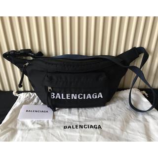 Balenciaga - 【美品】Balenciaga Fanny Packs
