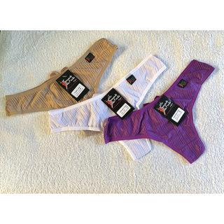 Victoria's Secret - 🎀リボン🎀 レディースショーツ 輸入下着 可愛いタンガ