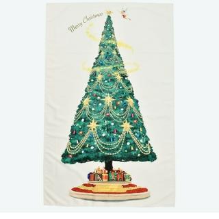 Disney - 販売終了 東京ディズニーランド クリスマス タペストリー