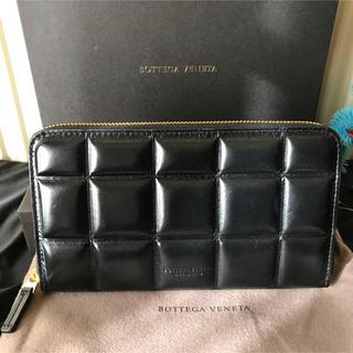 Bottega Veneta - 【新品】BOTTEGA VENETA パデッドペーパージップアラウンドウォレット