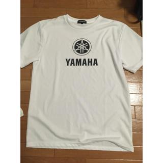 ヤマハ(ヤマハ)のYAMAHA Tシャツ(Tシャツ/カットソー(半袖/袖なし))