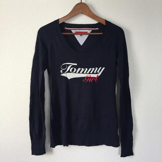 TOMMY HILFIGER - Tommy Hilfiger レディース セーター