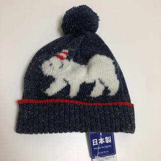 センスオブワンダー(sense of wonder)のセンスオブワンダー★ニット帽(帽子)