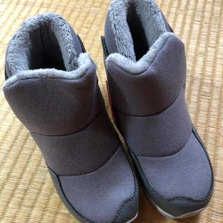ニューバランス(New Balance)のNBボアブーツ(19.5cm)(ブーツ)