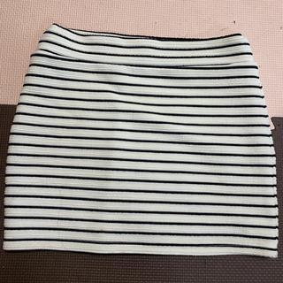 セシルマクビー(CECIL McBEE)のホントCECIL Mc BEEタイトスカート☆(ミニスカート)