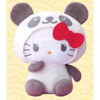 ハローキティ - パンダ♡ハローキティ