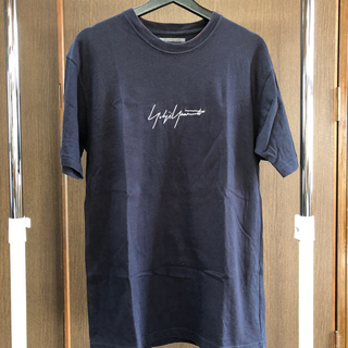 Yohji Yamamoto - ヨウジヤマモト ニューエラ コラボTシャツ