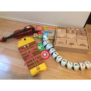 ボーネルンド(BorneLund)のおもちゃセット バラ売り可能(知育玩具)