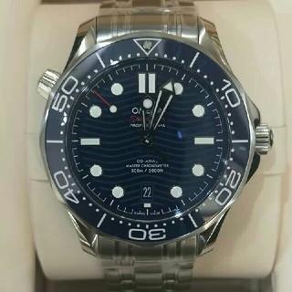 OMEGA - オメガ 自動巻き腕時計 シーマスターメンズ