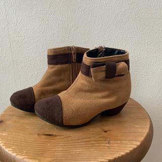 【16cm】ショートブーツ(ブーツ)