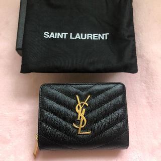 Saint Laurent - Saint Laurent サンローラン 財布