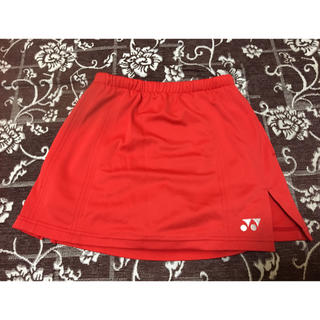 YONEX - 美品 YONEX ヨネックス   スカート   SSサイズ テニス ソフトテニス
