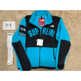 Supreme - supreme north face denali fleece jacket