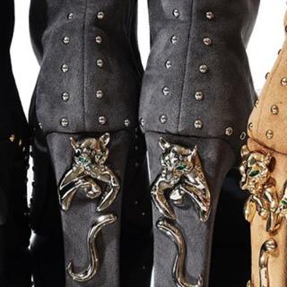 イエローブーツ(Yellow boots)のyellowshose  新作 ジャガーショートブーツ(ブーツ)