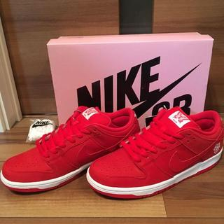 NIKE - Girls don't cry×Nike sb dunk