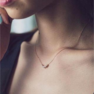 ete - 新品✳︎淡水真珠 ネックレス