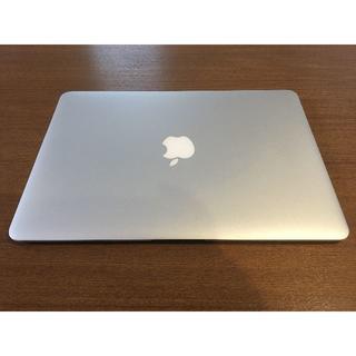 Mac (Apple) - MacBook Air(13インチ 2014年モデル)