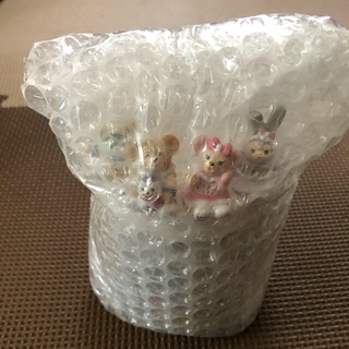 Disney - 【新品⭐︎未開封】ダッフィー  ★ココアパウダー 瓶 ウィンターホリデー