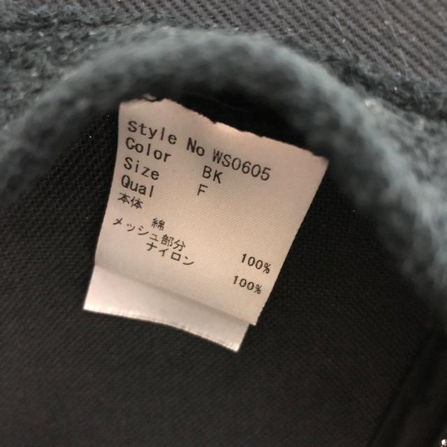 Rady(レディー)のrady キャップ レディースの帽子(キャップ)の商品写真