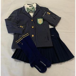 JENNI - JENNI  卒業式 女の子 スーツ 160.150 5点セット