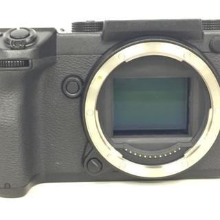 富士フイルム - ☆ FUJIFILM 中判ミラーレス一眼カメラ ボディ GFX 50S +おまけ