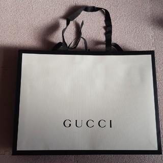 Gucci - GUCCI ショップ袋