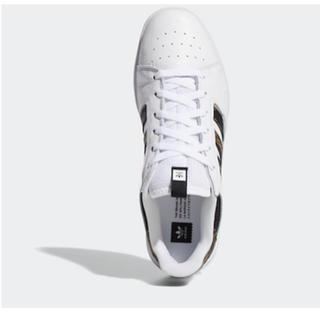 アディダス(adidas)のadidas VRXLOW EE8312  (スニーカー)